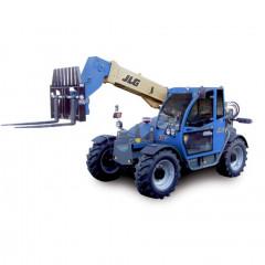 Chariots télescopiques diesel 9M JLG 3509 PS