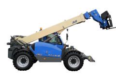 Chariots télescopiques diesel 13M JLG 4013