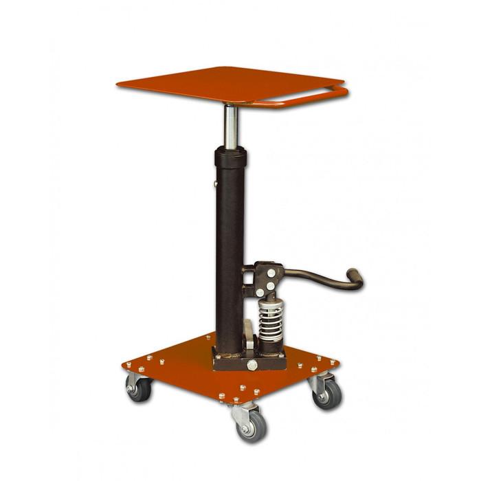 TABLE HYDRAULIQUE DE MISE A NIVEAU 90KG