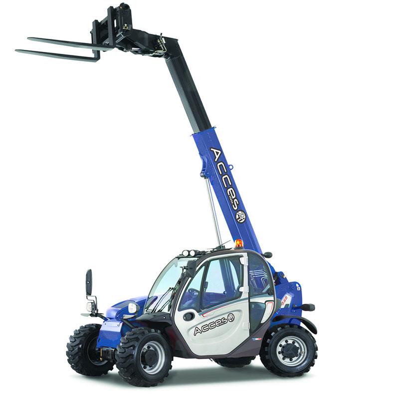 Chariots télescopiques diesel 5,85m manitou mt 625 h easy