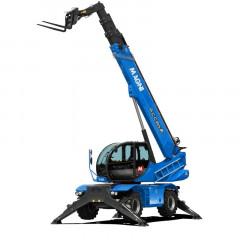 Chariots télescopiques rotatifs diesel 20,9M MAGNI RTH 5.21 SMART