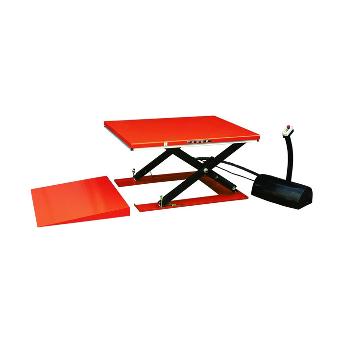 TABLE ELEVATRICE EXTRA PLATE 1000KG