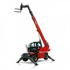 Chariots télescopiques rotatifs diesel 17,56M MAGNI RTH 5.18 SMART