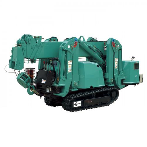 Mini-grues diesel 8,7M MAEDA MC285CRM