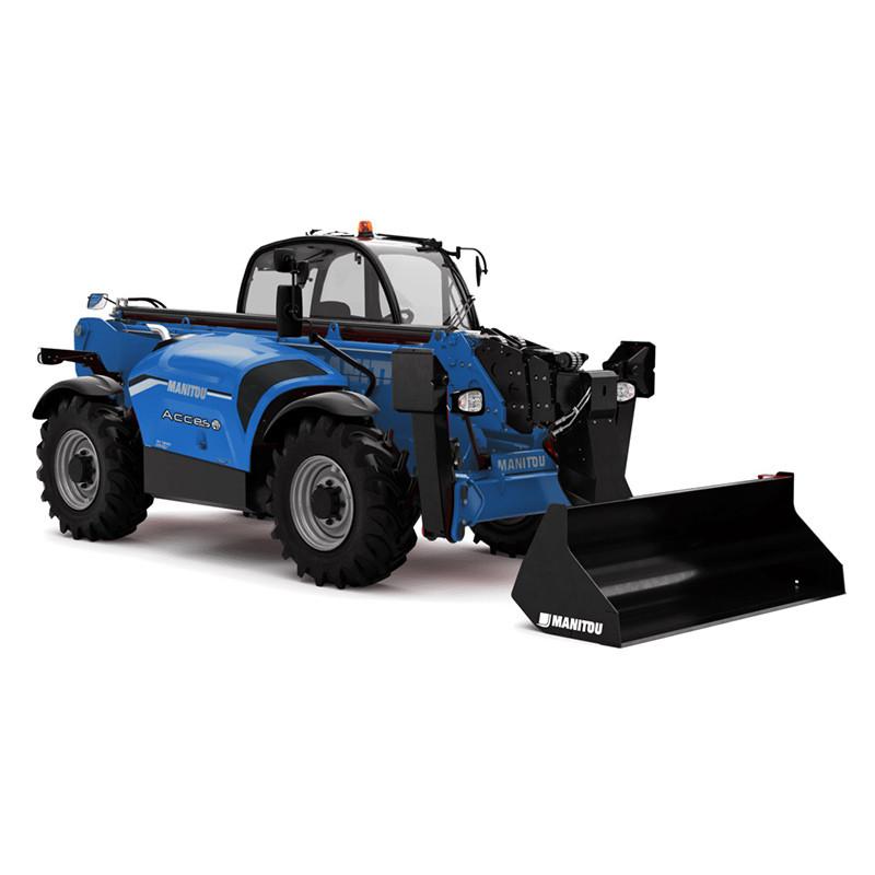 Chariot télescopique diesel  18M MANITOU MT 1840 Easy